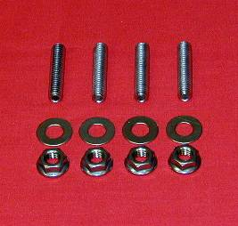 Holley-Carter Carb Stud Kit