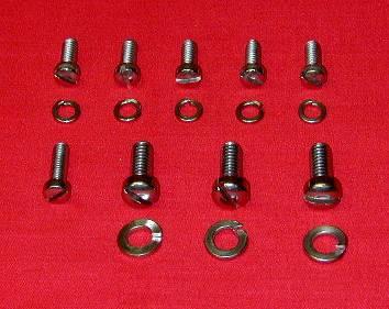 Stromberg 97 Carb Screw Kit