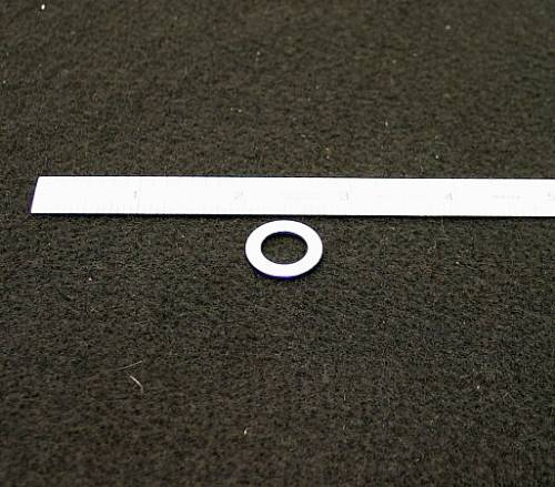 10mm Small Flat Washer
