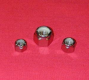 M14 x 2 Nylock Nut