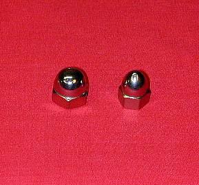 1/4-20 Acorn Nut