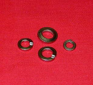 5/16 Stainless Split Lock Washer