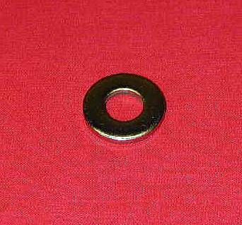 3/8 Stainless HWS-3 Flat Washer