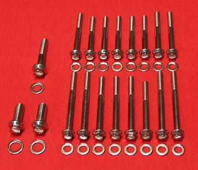 426 Hemi G8 Intake Kit (6)