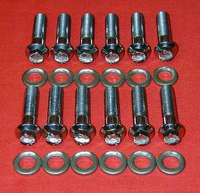 AMC V-8 G8 Exhaust Manifold