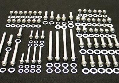161 Pc AMC V-8 Grade 8 ARP Engine Bolt Kit