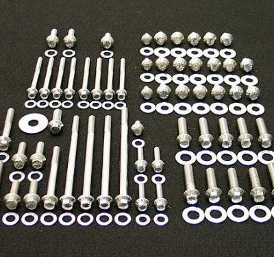 141 Pc Buick 231 V-6 Stainless ARP Engine Bolt Kit