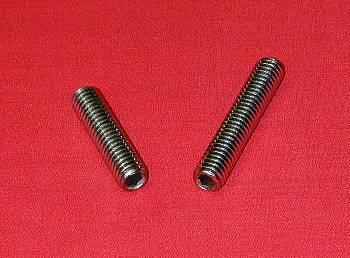 304 Stainless 3/8-16 x 1 1/2 Set Screw
