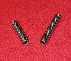 304 Stainless 5/16-18 x 2 1/2 Set Screw