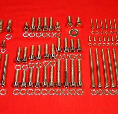 3.8L L26, L36 3800 Series II & III Upper Engine Hex Kit