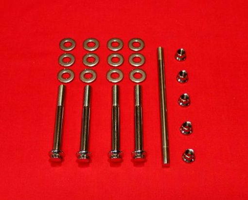 1996-99 Big Twin Case Bolt Kit