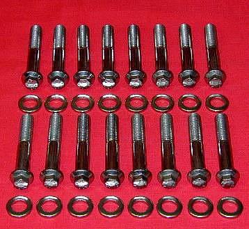 Cadillac 472-500 G8 Exhaust Manifold Kit