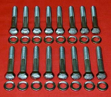 Cadillac 472-500 Exhaust Manifold Kit