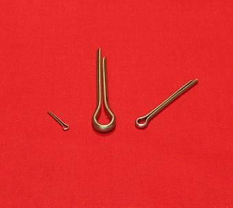1/16 x 3/4 Cotter Pin