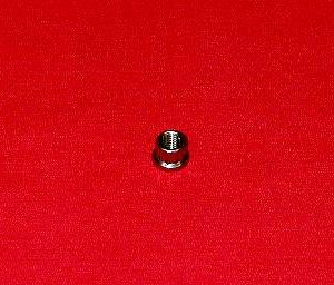 1/4-28 ARP 12 Point Grade 8 Stainless Nut