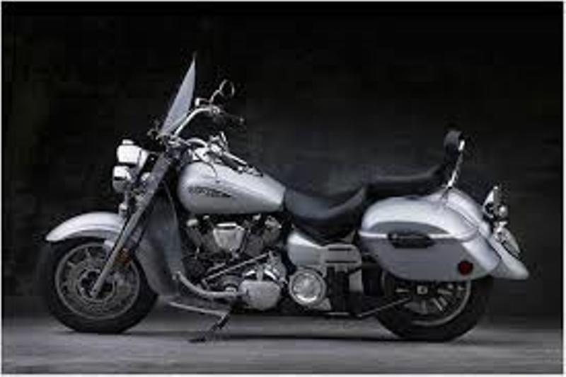 Yamaha Import Bikes – Xvz1300 Wiring Diagram